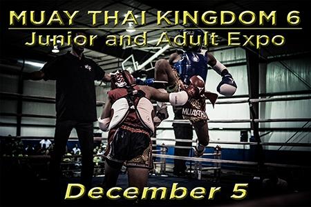 Muay Thai Kingdom 6