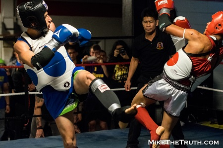 Muay Thai Kingdom 6 Highlights