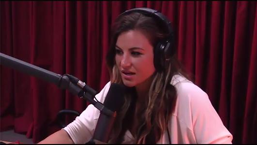 Miesha Tate Talks About Ronda and PVZ
