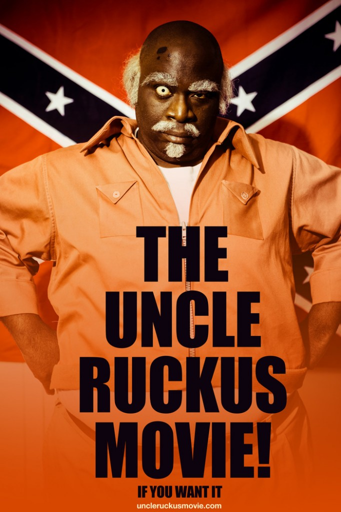 Uncle Rukus Movie