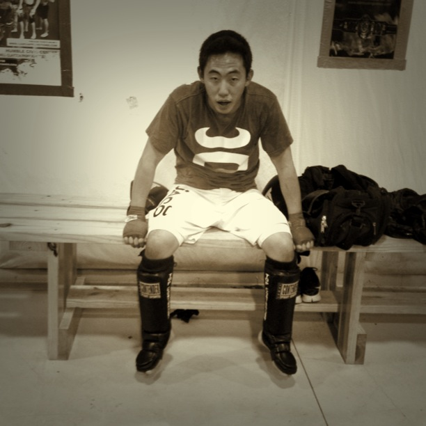 interview with patrick choi before his amateur debut at cdm promotions the official website of. Black Bedroom Furniture Sets. Home Design Ideas